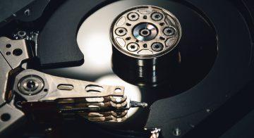 Come verificare la salute del disco con un controllo SMART (HDD & SSD)