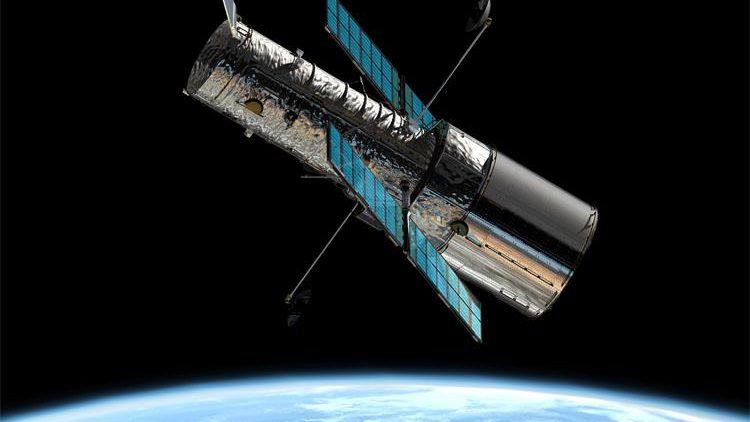 Hubble e i suoi 25 anni di servizio