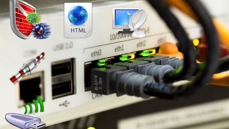 Introduzione alle reti e alla navigazione internet