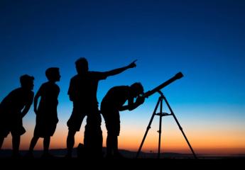 Introduzione alla strumentazione per osservazione astronomica